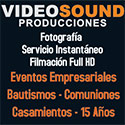 Videos y filmaciones